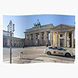 Myxtur Attraction Urban Sunny Tourist Brandenburg Germany