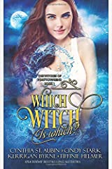 Which Witch Is Which? (The Witches of Port Townsend) ペーパーバック