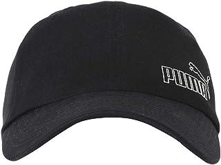 Ess Cap II Puma Black-NO 1