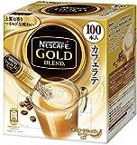 ★【さらにクーポンで50%OFF】ネスカフェ ゴールドブレンドスティックコーヒー 100P 12384571が特価!