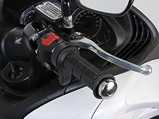 Heizgriffe, Griffheizung passend für Suzuki DL650 DL1000 V Strom