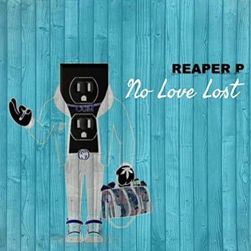 Reaper P