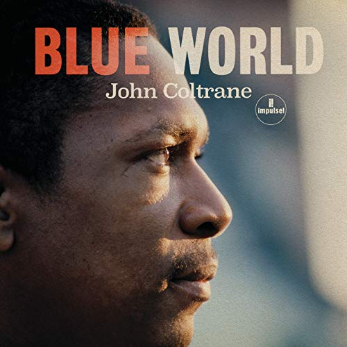 coltrane blue world