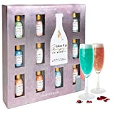 Thoughtfully Gifts, Cocktail Shimmer Gift...