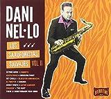 Los Saxofonistas Salvajes - Volumen 2