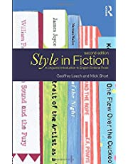 Style in Fiction (English Language Series)
