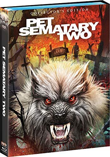 Friedhof der Kuscheltiere 2 - Limited Collectors Edition im Schuber - Blu-ray