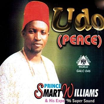 Udo (Peace)