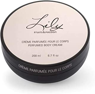 fruits and passion 24H Moisturizing butter (LILy)