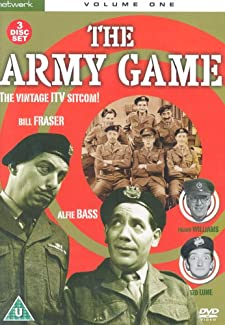 The Army Game - Volume One