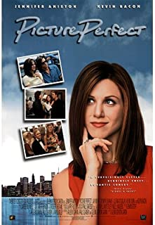 Picture Perfect Poster B 27x40 Jennifer Aniston Jay Mohr Kevin Bacon