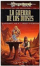 La guerra de los dioses / Dragons of Summer Flame War of the Gods (Dragonlance Leyendas) (Spanish Edition)