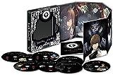 Death Note. Edicion Shinigami Blu-Ray (Serie Tv + Death Note Relight 1 Y 2 + Bso + Libro) [Blu-ray]