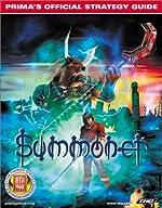 Summoner - Prima's Official Strategy Guide de Prima Development