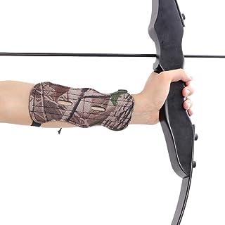 Bohning Tir à larc Compression Slip-on Protège-bras droit et pour la main gauche 105290 Nouveau