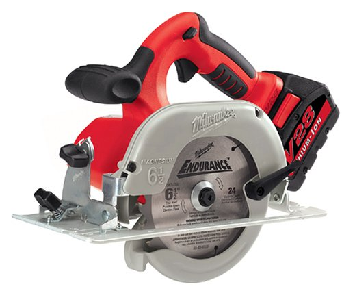 Milwaukee 0730-22 V28 Lithium Ion 6-1/2-Inch...