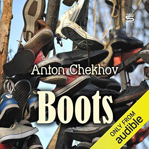 Couverture de Boots