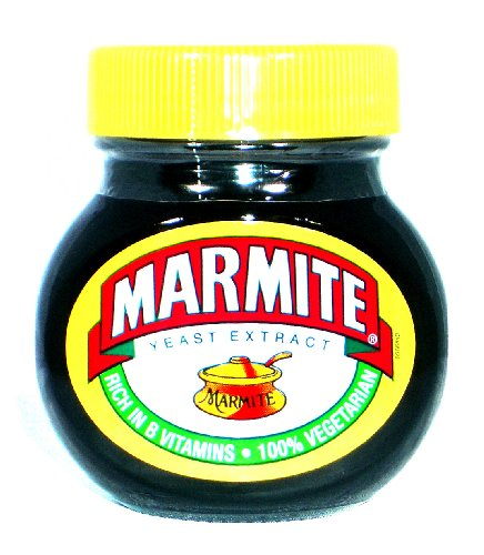 Marmite Hefe Extrakt 125g