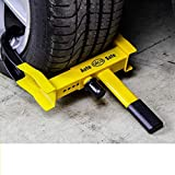 Car Motorhome Trailer Wheel Clamp Extendable Heavy Duty Anti Theft Protection 2 Keys Alca Germany
