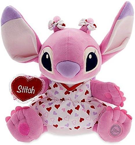 Disney Angel Plush - Valentine's Day - Medium - 14'' by Disney