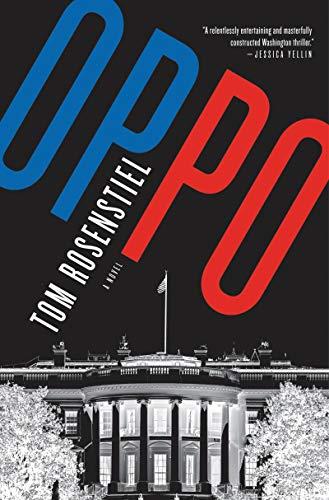 Image of Oppo: A Novel