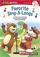 FAVORITE SING-A LONGS
