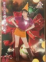 03 西田汐里 BEYOOOOONDS FCイベント2020 クリスマスの陣ZIN ピンナップポスター ピンポス