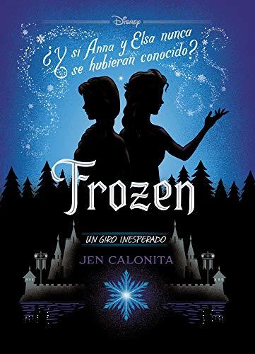 Frozen. Un giro inesperado