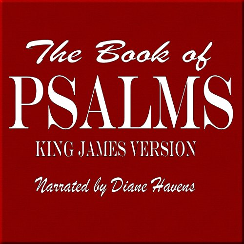 The Book of Psalms: King James Version cover art