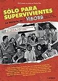 Only For Survivors ( Sólo para supervivientes )