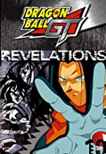 Dragon Ball GT - Revelations Volume 10