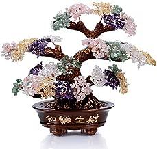 kit de árbol de piedras preciosas