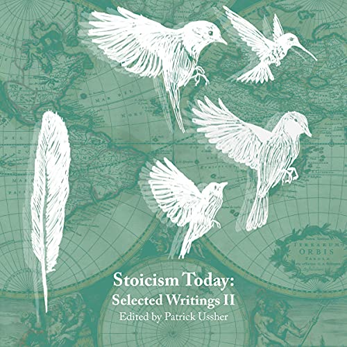 Stoicism Today cover art