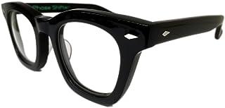 EFFECTOR(エフェクター) メガネ サングラス エフェクターメーカー【BOSS】コラボレーションモデル ウェリントンタイプ 『Phase Shifter』 Col.BK(フレーム:黒/レンズ:クリア)
