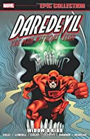 Daredevil Epic Collection: Widow's Kiss (Epic Collection: Daredevil)