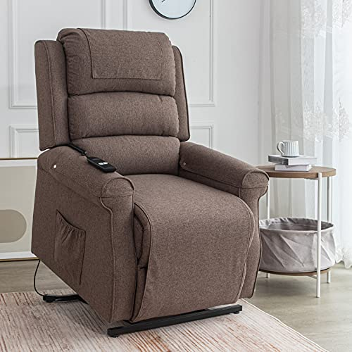 Irene House Power Lift Chair Modern Transitional Chair Lifts...