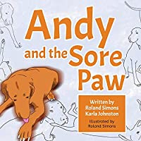 Andy and the Sore Paw