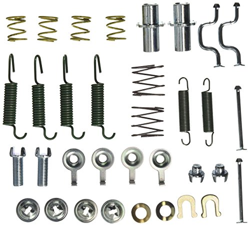 Parts  Brake Drum Hardware Kit - Centric 118.44028