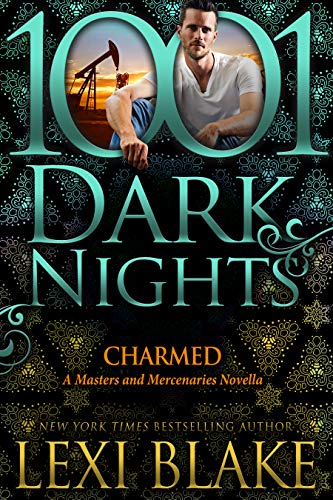 Charmed: A Masters and Mercenaries Novella