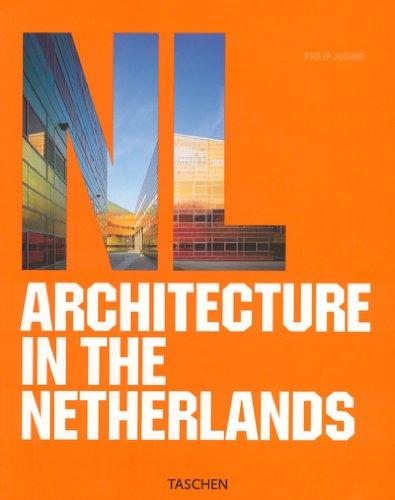 Architecture in the Netherlands: Architektur in den Niederlanden: AD (ANCIENS TITRES - AD)