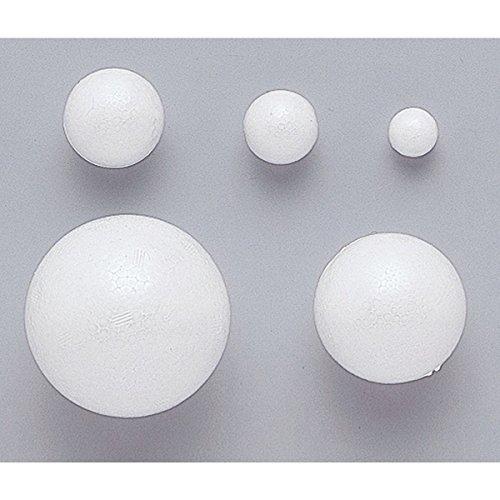 アーテック 発泡スチロール球 Φ20(10個入) 46614