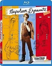 Best napoleon dynamite blu ray Reviews