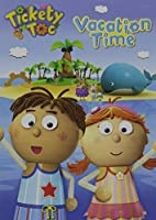 Tickety Toc: Vacation Time [DVD] [Import]