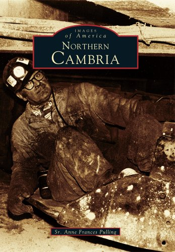 Northern Cambria (Images of America)