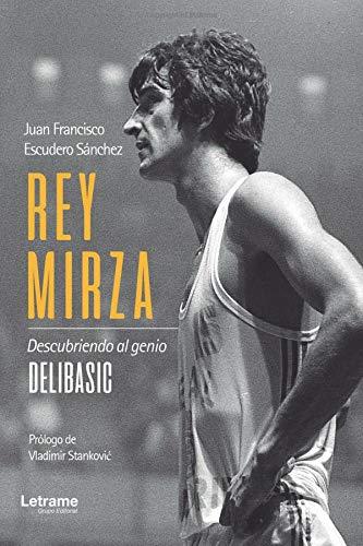 Rey Mirza (Novela)