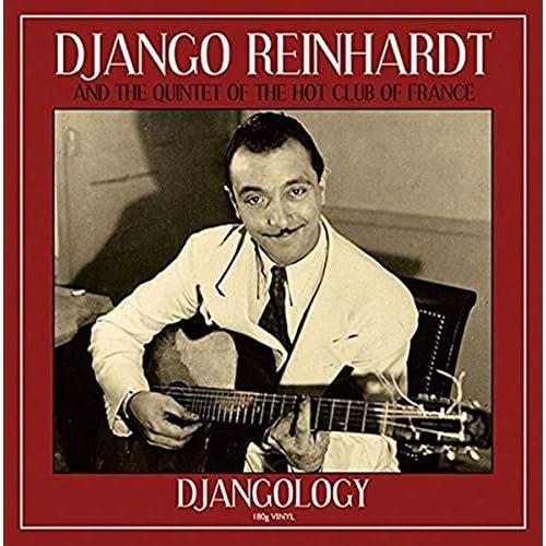 Djangology - 180Gr -