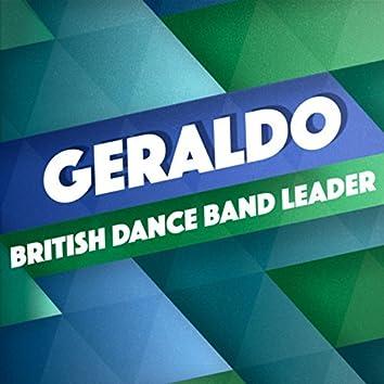 British Dance Band Leader