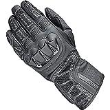 Held Guantes largos para moto Air Stream 3.0, guantes negros (dedos largos)...