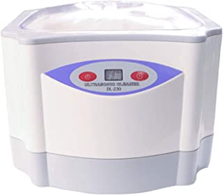 Middle Ultrasonic Cleaner 40KHZ 1400ml Jewellery Cleaner Ultrasonic Bath,360°no dead angle cleaning,multi-period cleaning,...