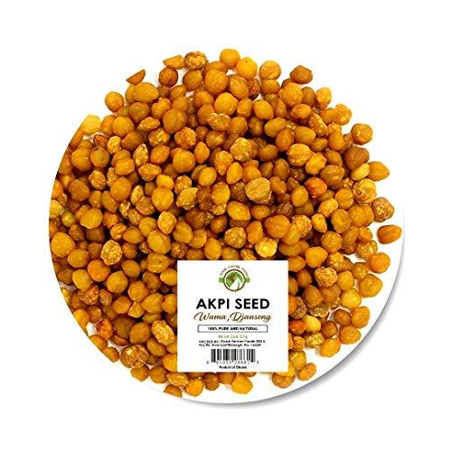 Akpi Seed Wama Djansang Spice And Massage 2 oz